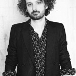 Yohan Hennequin batteur du groupe Cats On Trees