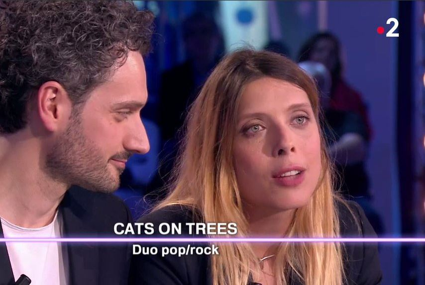 Cats on trees dans on n 39 est pas couch cats on trees - Chroniqueur on n est pas couche ...